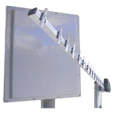 3G HSPA+ антенны