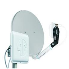 4G LTE однопортовые антенны