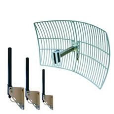 антенны Wi - Fi