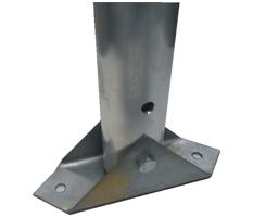 Мачта алюминиевая Signal МТ-3,0 Al 35-2,0
