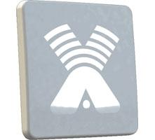 4G Антенна 2х20 dB. Антекс АХ-2520Р MIMO 4G2600