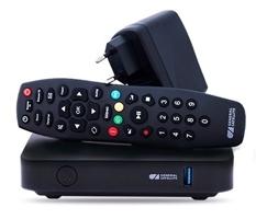 IP ресивер GS C593HD 4K Wi-Fi