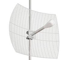 4G Антенна 2x24 dB. Kroks 24-1700/2700 MIMO 4G1800/4G2600