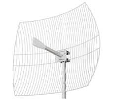 4G Антенна 27 dB. Kroks 27-1710/2700N 4G1800/4G2600