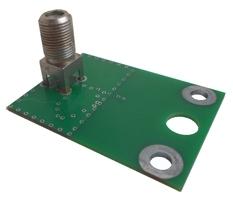 Усилитель антенный Локус LSA-045DF 30 dB
