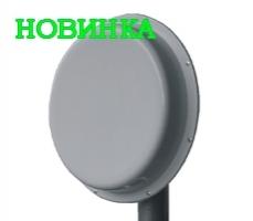 3G/4G Антенна 2x15 dBi. Mir LTE15 MIMO 1700-2700