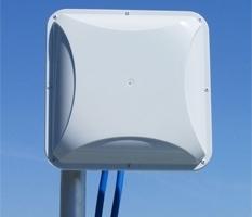 4G Антенна 2x15 dBi. Antex Petra BB 1700-2700 MIMO 4G1800/4G2600