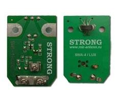 Усилитель антенный SWA-4 28 dB