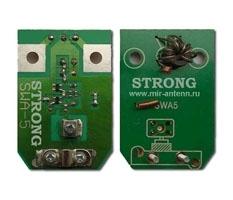 Усилитель антенный SWA-5 30 dB