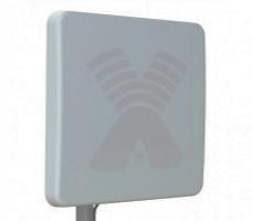 4G Антенна 2x20 dBi. Antex ZETA MIMO 1700-2700 N