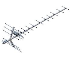 Антенна цифрового телевидения Орбита 19